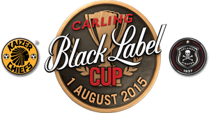 Carling Black Label Cup, 2015