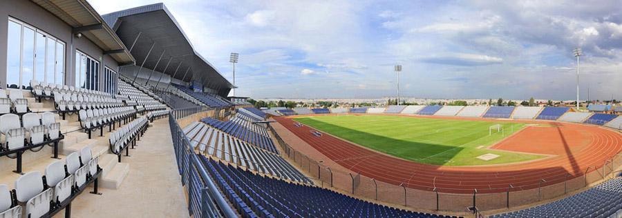 Dobsonville Stadium