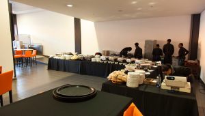 Stadium Management Lounge, FNB Stadium
