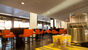 Stadium Management Lounge, FNB Stadium