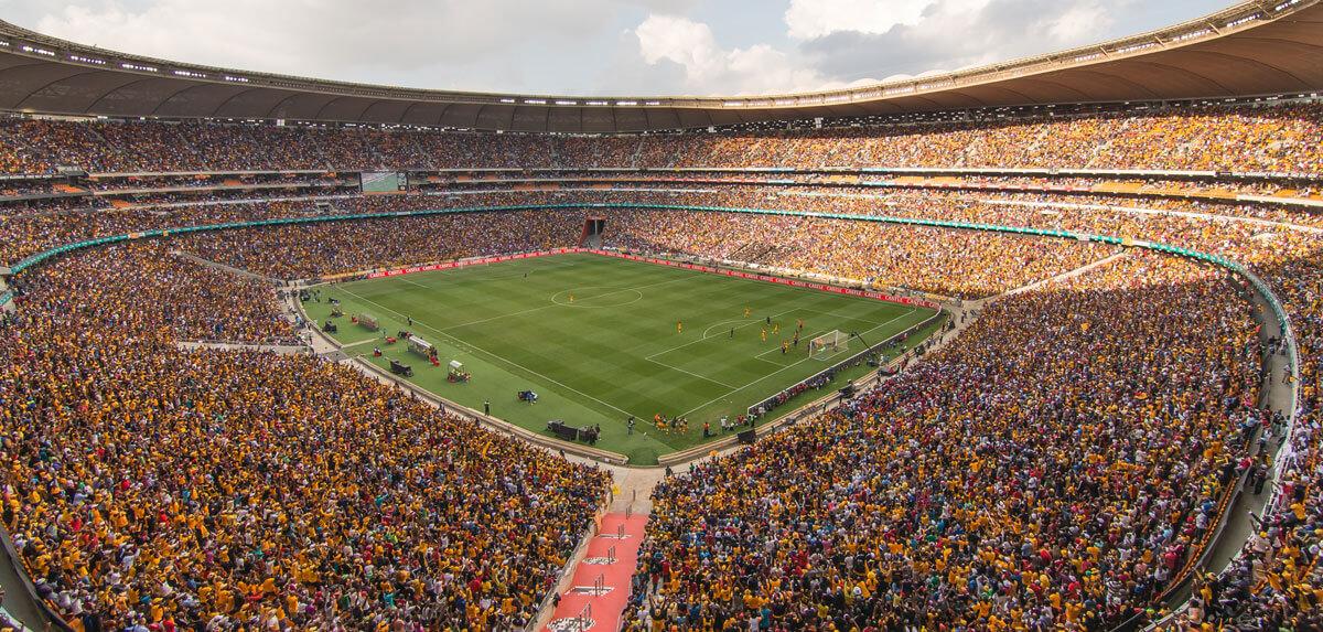 Soweto Derby 2019: Soweto Derby Tickets Now On Sale!