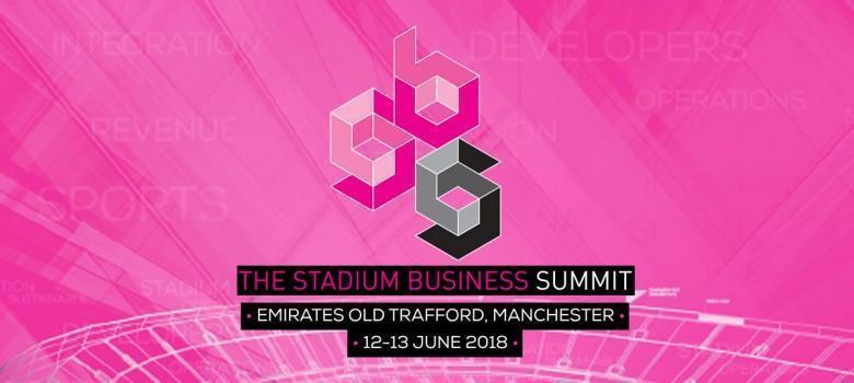 Speaker profiles for the Stadium Business Summit 2018
