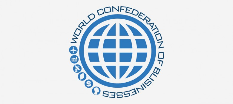 A letter from the World Confederation of Businesses