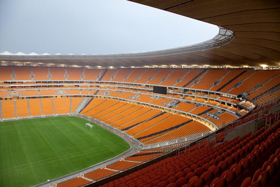 FNB Stadium | Stadium Management SA