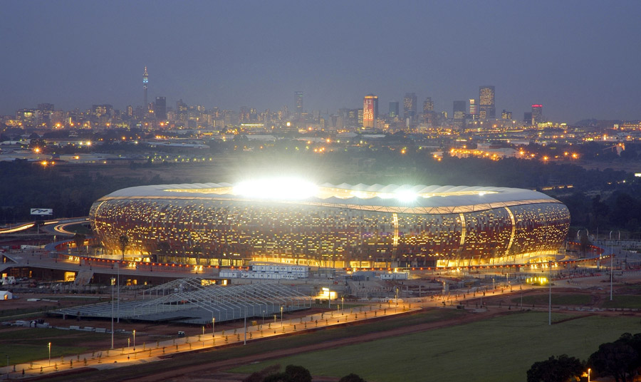 FNB Stadium | Stadium Management SA