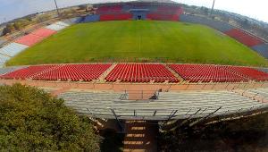 Rand Stadium