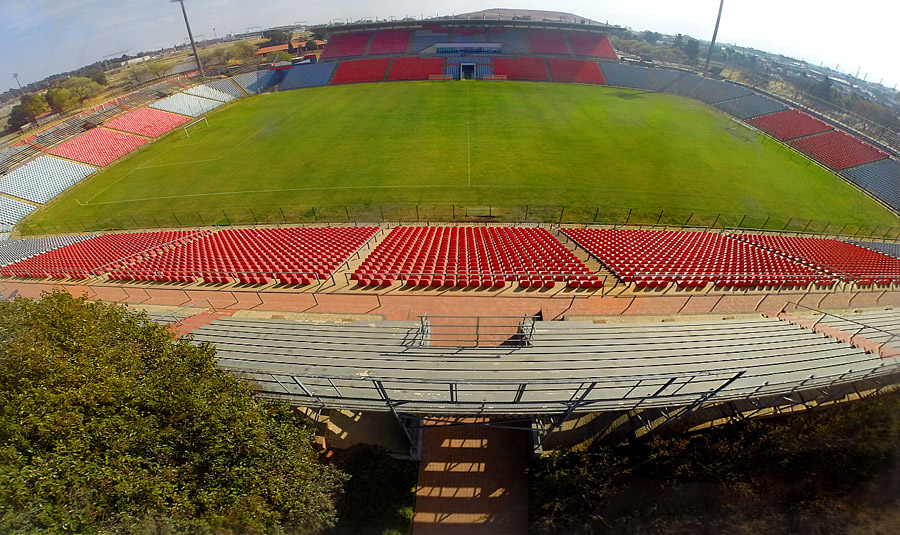 Rand Stadium | Stadium Management SA