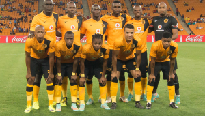 Kaizer Chiefs vs TSG 1899 Hoffenheim