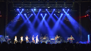 R. Kelly: The Single Ladies Tour