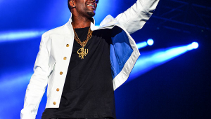 R. Kelly: The Single Ladies Tour