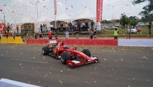 Shell V-Power Nitro+ Festival