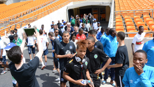 Stadium tour, FNB Stadium