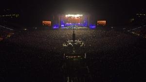 Bon Jovi at the FNB Stadium