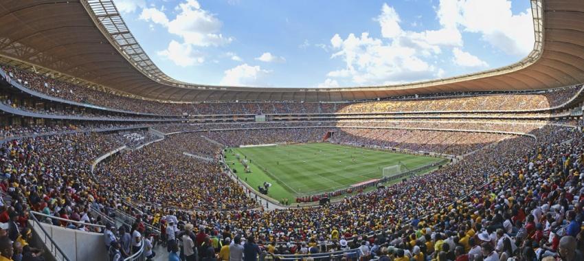 Telkom Knockout: Kaizer Chiefs vs Orlando Pirates