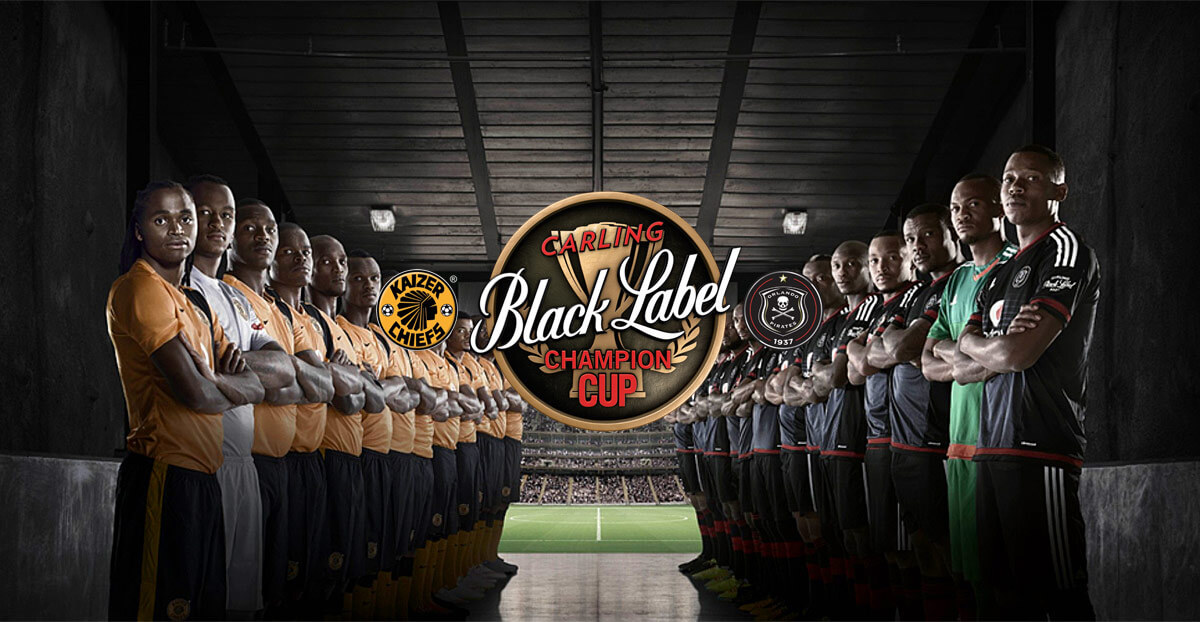 Ambulance For Sale >> Carling Black Label Champion Cup Tickets on Sale Now ...