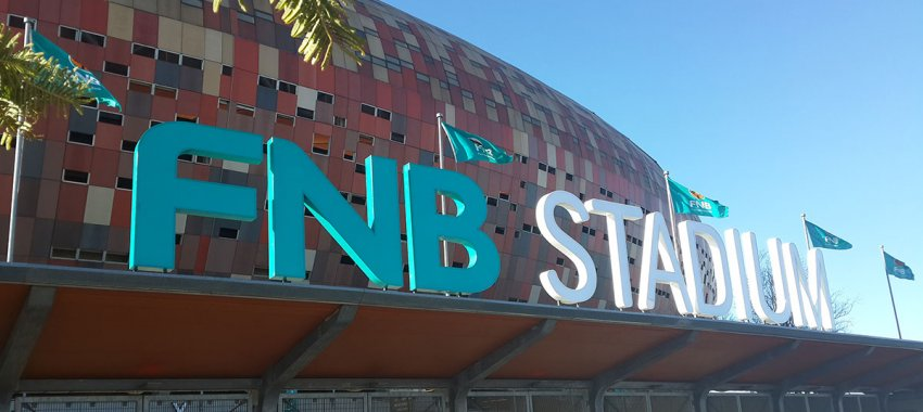 FNB Renews Rights for FNB Stadium