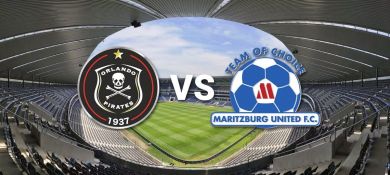 Bucs motivated on Orlando Stadium return for Maritzburg clash
