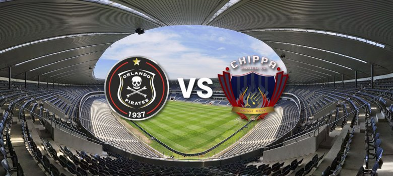 Chippa United next to visit Orlando Stadium