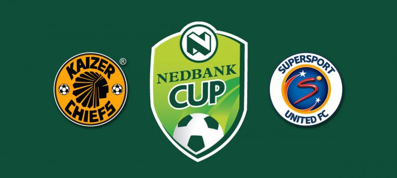 Kaizer Chiefs face off against defending champions in the Nedbank Cup