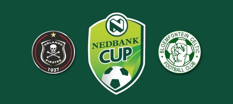 Orlando Stadium gears up for Bucs/Celtic Nedbank Cup clash