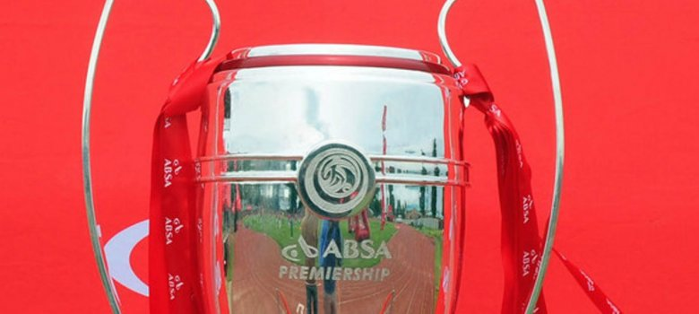 ABSA Premiership trophy to be handed out at FNB Stadium!
