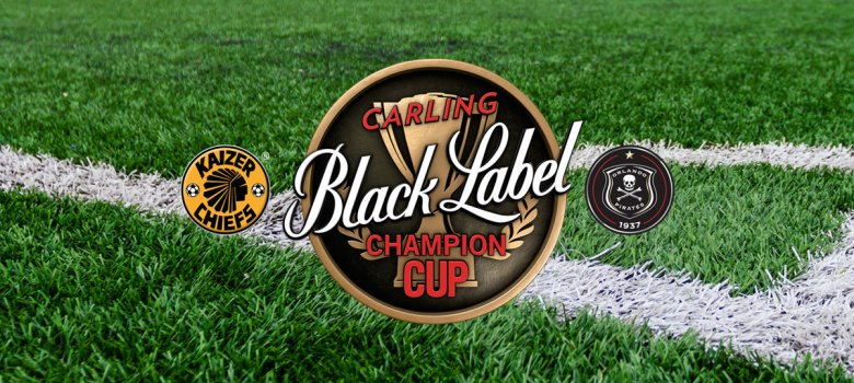 Carling Black Label brings new twist to Champion Cup - introducing Formation