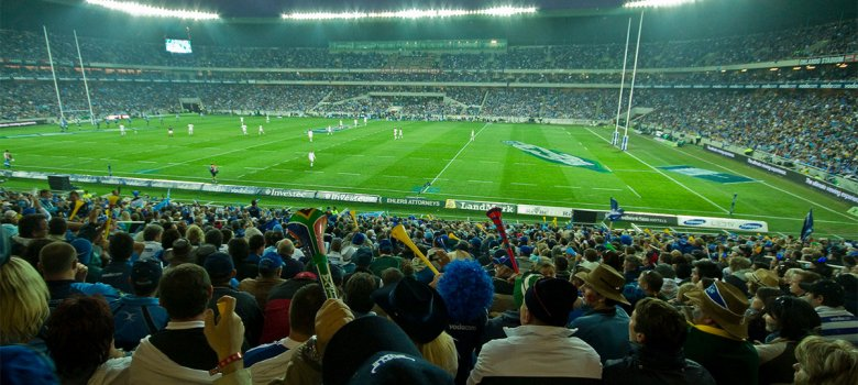 Excitement mounts as top-flight rugby returns to Soweto