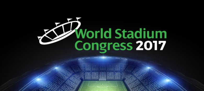 SMSA networking partner and sponsor at the 2017 World Stadium Congress