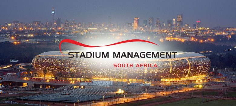 Stadium Management SA highlights football, rugby and music activities up to 2018!