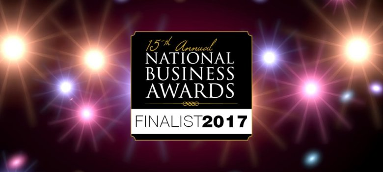 SMSA CEO Jacques Grobbelaar announced as a 2017 National Business Awards Finalist