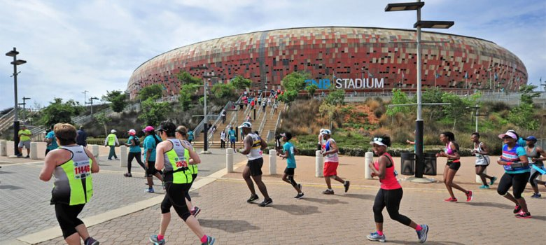 Soweto Marathon to get great add-ons