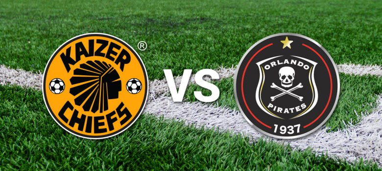 Win tickets to watch the Soweto Derby