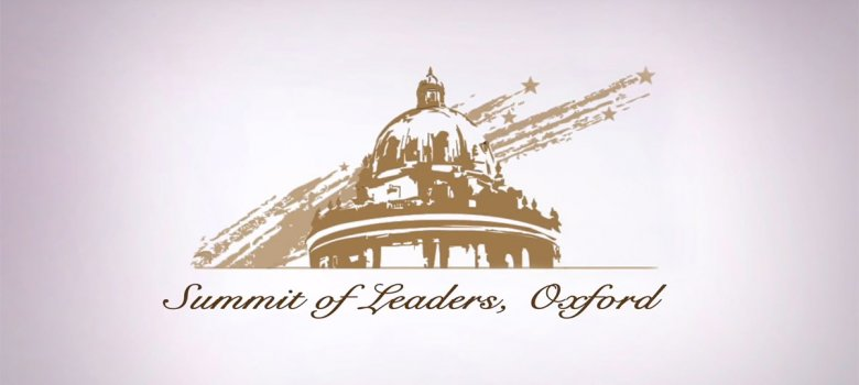 The Oxford Summit of Leaders, 2017