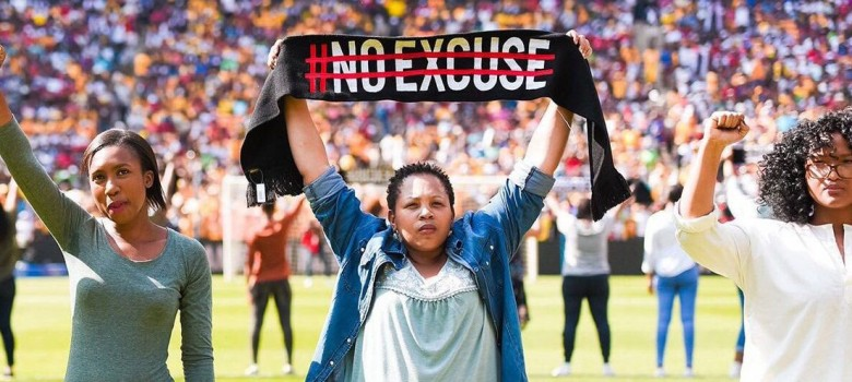Chiefs and Pirates unite against women abuse