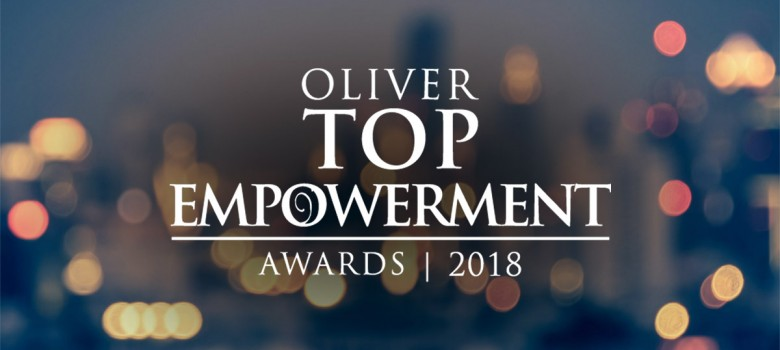 SMSA announced as a 2018 Oliver Top Empowerment Finalist