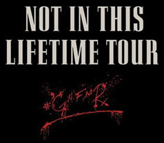 Guns N Roses Not In This Lifetime Tour Stadium Management Sa