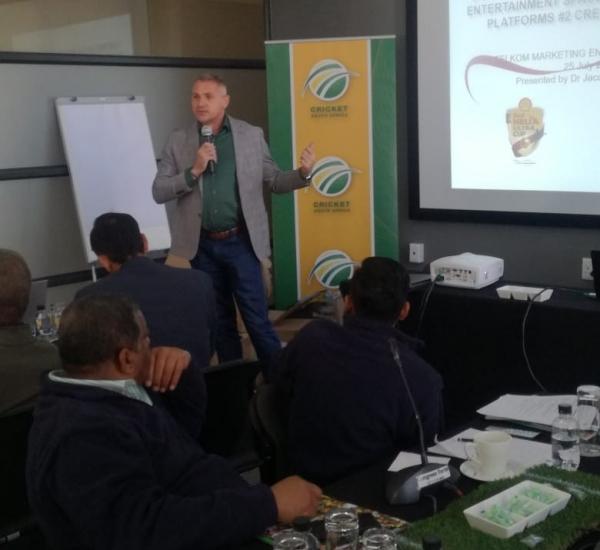 CSA Stadium Managers Forum