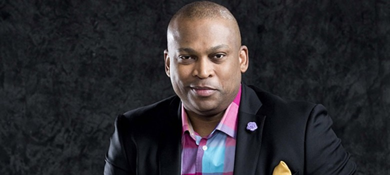 Dr. Grobbelaar welcomes Robert Marawa back to radio