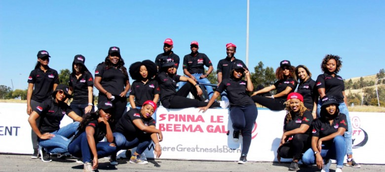 Empowering women through sport