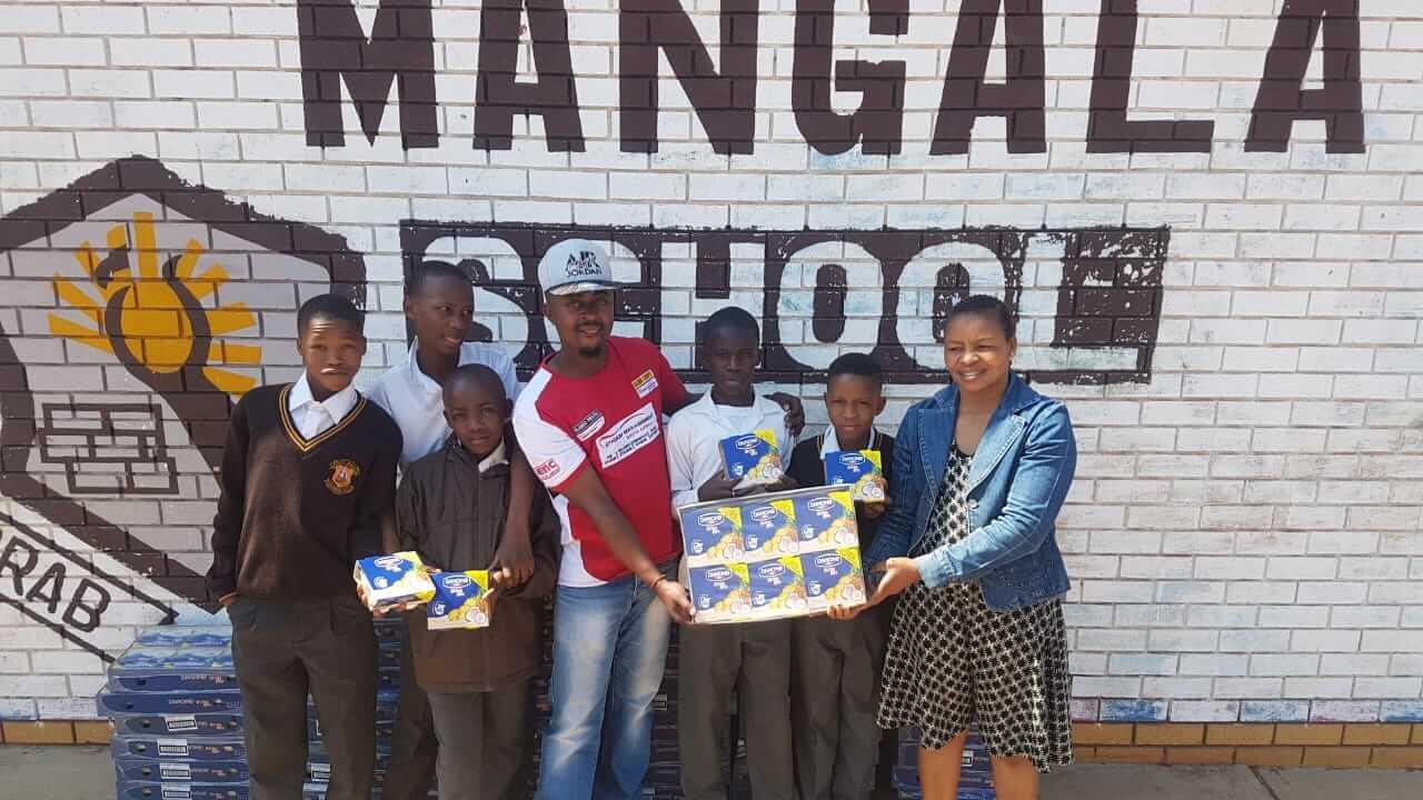 Thathezakho Primary School