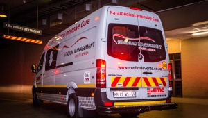 EMC Ambulance