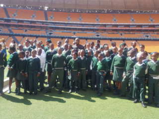 Lephalala Primary School