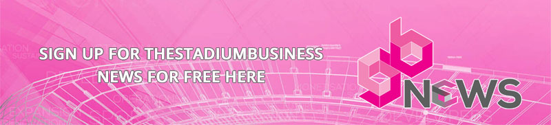 TheStadiumBusiness News