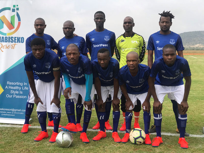 Makakanka Rekaofela Football Club